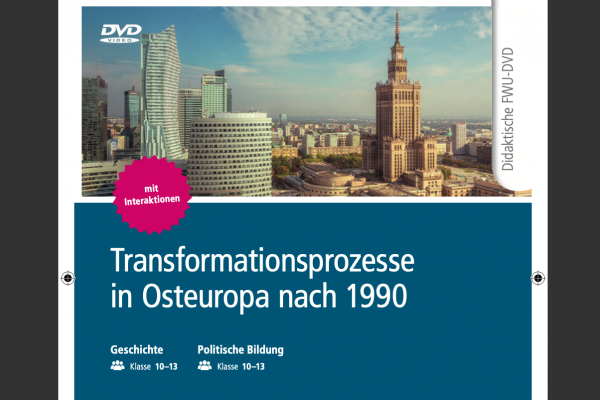 Transformationsprozesse in Osteuropa nach 1990