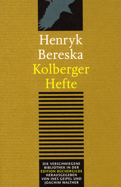 Publikation Kolberger Hefte